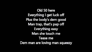 Section Boyz - Trapping Ain't Dead (Lyrics)