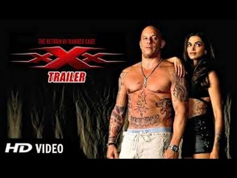 Xxx Mp4 XXx The Return Of Xander Cage Release Date January 20 2017 USA 3gp Sex