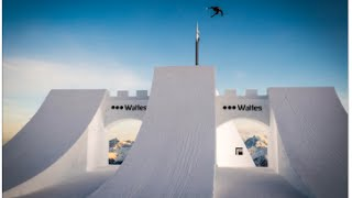 Highlights of the Week at Suzuki Nine Knights -The Perfect Hip - 2016