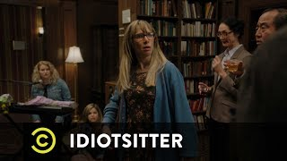 Idiotsitter - Billie