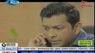 Dristir Baire 2016 Bangla Romantic Eid Natok Ft  Tahsan & Keya HD HDmusic99 Com=4