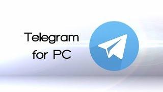 Desktop for Windows now Download Telegram 2017