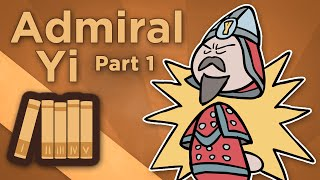 Korea: Admiral Yi - I: Keep Beating the Drum - Extra History