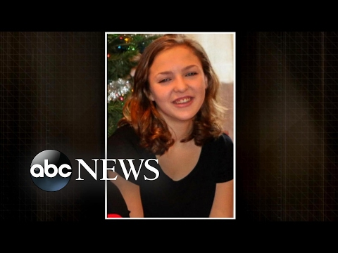 The desperate search for a 15 year old girl allegedly kidnapped by ex teacher