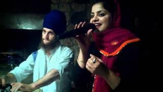 Ishmeet Narula & Gagan Mandolin LIVE in California - Maye Ni Maye