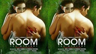 Room The Mystery Trailer Launch│Anil Kabra, Faisal Khan