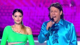 Kulcsár Edina és Hevesi Tamás: La Copa De La Vida - tv2.hu/anagyduett