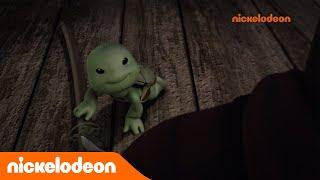 Teenage Mutant Ninja Turtles : les Tortues Ninja | Bébés tortues | Nickelodeon France
