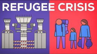 The European Refugee Crisis And Syria Explained | Kurzgesagt – In A Nutshell