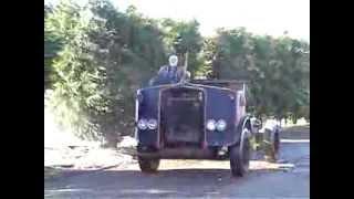 Atkinson Discoverer cummins 220 204hp with 10speed fuller road ranger