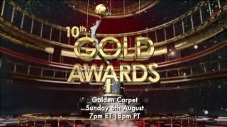 Gold Awards 2017 - ZEE Cinema