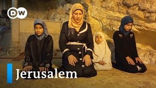 Jerusalem: Three religions, three families | Faith Matters