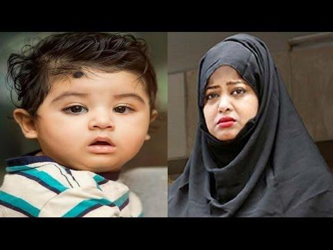 শাকিব খানের ছেলেকে নিয়ে একি বললেন চিত্র নায়িকা মৌসুমি !! Shakib Khan News
