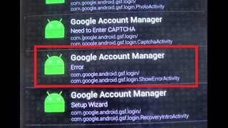ASUS FRP /GOOGLE  LOCK BYPASS / ALL ASUS PHONE  AND  GOOGEL ACCOUNT MANAGER ERROR  HINDI