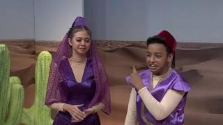 theatertawa eps 10 aladin bintang tamu yuki kato tayang 19 mei 2017