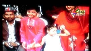 Magic Show at ATN Bangla By Magician Sajib.