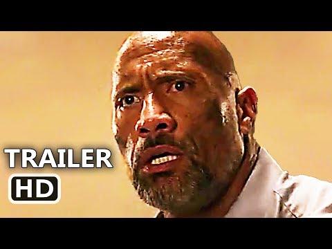 Xxx Mp4 SKYSCRAPER Official Trailer 2 TEASER NEW 2018 Dwayne Johnson Action Movie HD 3gp Sex