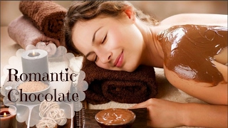 CHOCOLATE MASSAGE❤Special Valentine ENG