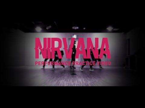 라비(Ravi) - 'NIRVANA' Performance Practice Video