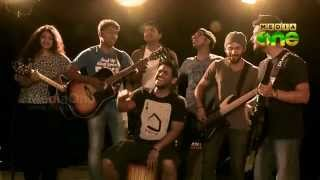 Meet the Ragadiction Music Band created by Malayali Youth - Weekend Arabia (Epi122 Part 3)