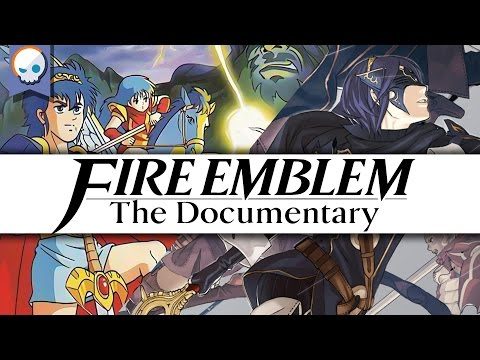 From Shadow Dragon to Awakening   The History Behind The Fire Emblem Franchise Revealed