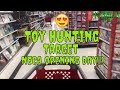 Download Video Download Toy Hunting at TARGET (NECA Opening Day) w/ Horror in Me 3GP MP4 FLV