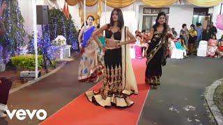 Jai Hind - Best Sister Mashup Wedding Dance