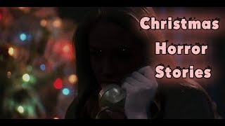 3 Disturbing True Christmas Horror Stories