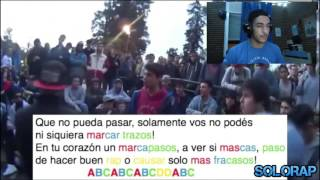 Español reacciona a Dam - Rey de estructuras -