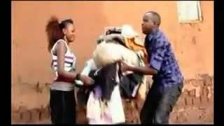 Prince Baker & David Lutalo Yegwe Official Video