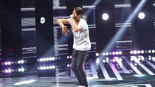 Alexandru Nicolae Orian, compoziţie proprie de rap -