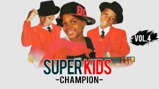 Superkids - Champion {Official Audio}
