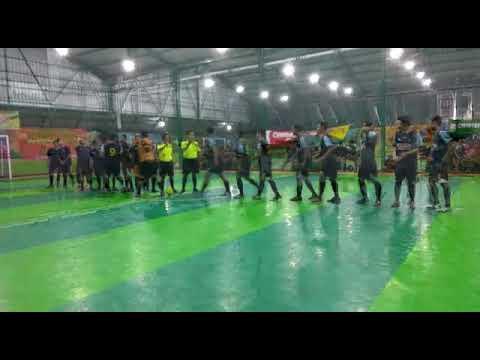 Xxx Mp4 Final Futsal Gatotkoco Semarang 3 Vs 2 Porprov Batang 2016 Step 2 3gp Sex