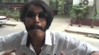 Gutibaj Xunaed Epic Video Parody