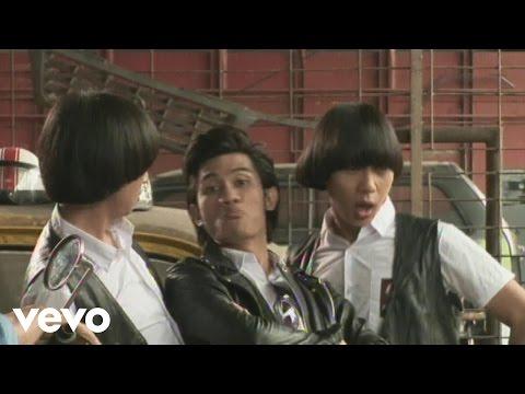 The Changcuters - I Love U Bibeh (Video Clip)