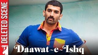 Deleted Scene:8 | Daawat-e-Ishq | Target | Aditya Roy Kapur | Parineeti Chopra