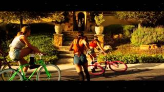 Caligola - My sister rising (Official Music Video)