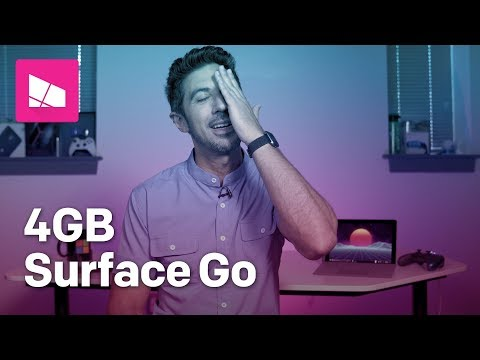 Xxx Mp4 The TRUTH About The 399 Surface Go 4GB 3gp Sex