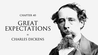 Chapter 40 - Great Expectations Audiobook (40/59)