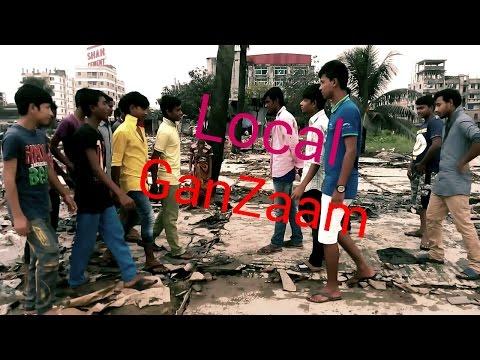 Local Ganjaam (Bangla funny Video) Full HD