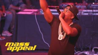 Yo Gotti - Down in the DM (Live at Mass Appeal BBQ SXSW)