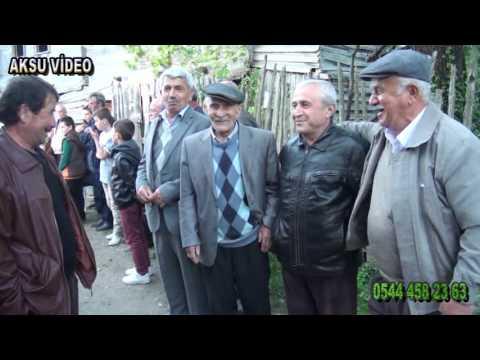 Sinop Erfelek Düğünleri Aksu Video Erfelek