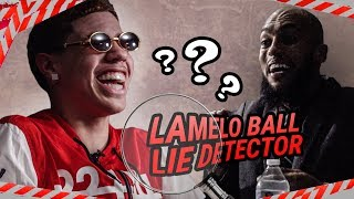 LAMELO BALL IS A LIAR!!! Gets Exposed On LaVar, Jewelry and NBA CHANCES 😱