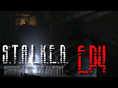 [Let's Play] S.T.A.L.K.E.R. : Shadow of Chernobyl – Épisode 4