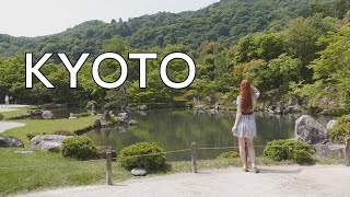 Kyoto   Our favorite spots to visit