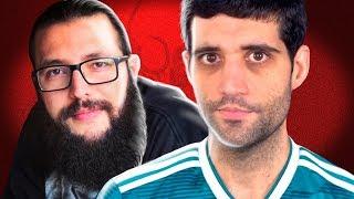 Resposta a Cauê Moura e o boicote do YOUTUBE