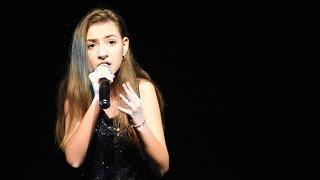 Elena Hasna - Je t'aime - live