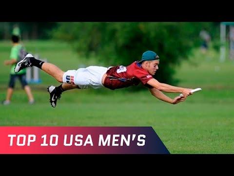 watch WJUC 2014 Highlights | Team USA Open Top 10