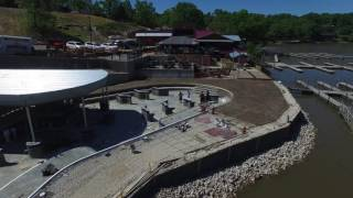 Backwater Jacks - Pool Addition 2017