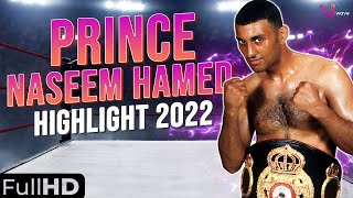 Prince Naseem Hamed Highlight || Boxing Highlights | HD | 2016 | Knockout